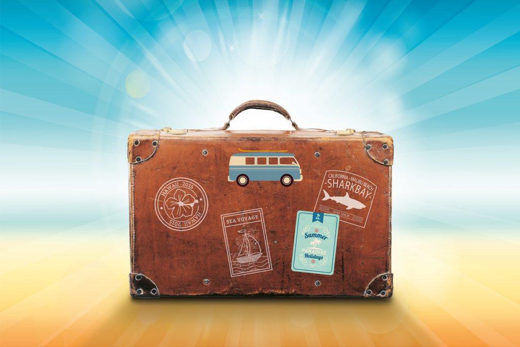Qualitative Reisekoffer für Ihre nächste Reise - WoW Reisen