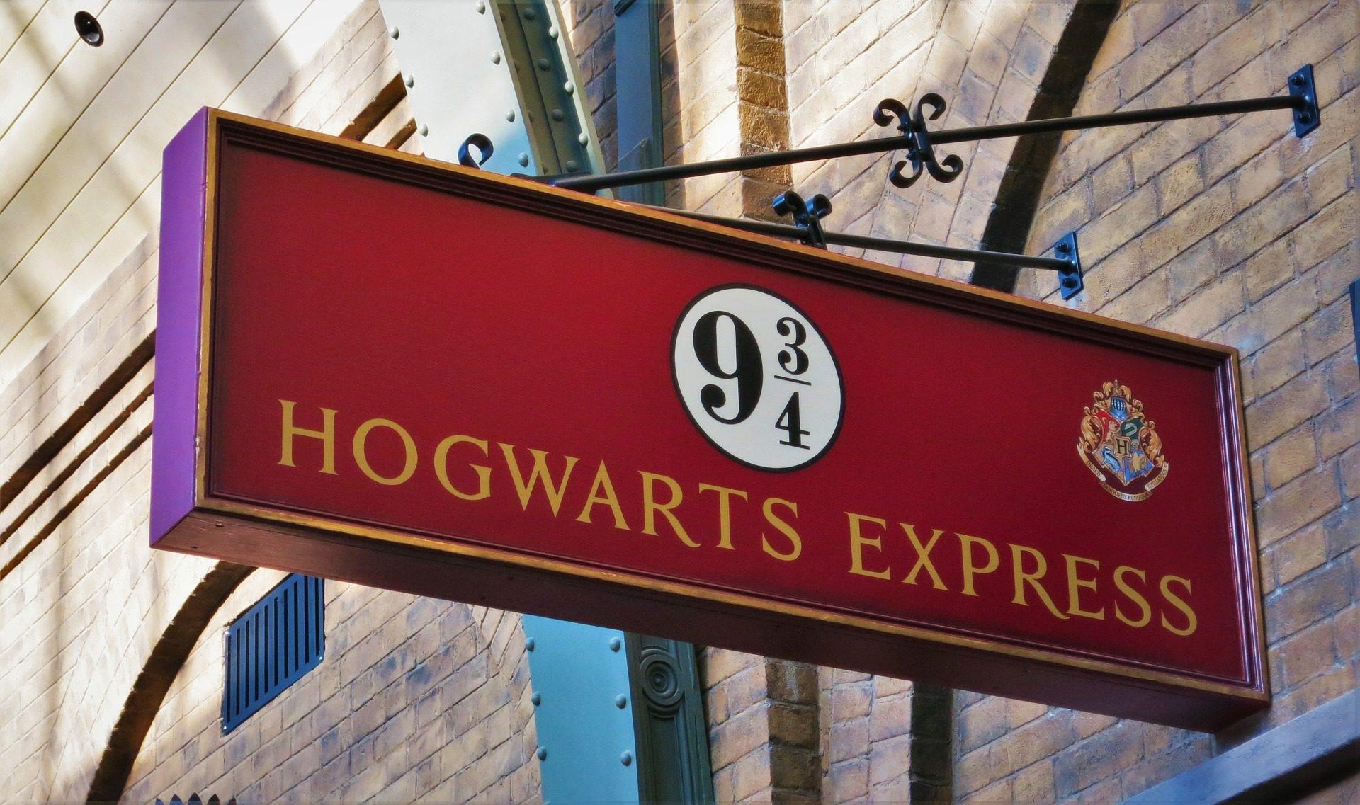 Reise nach Hogwarts günstig ab 179,00€ - 2 Nächte in London 1