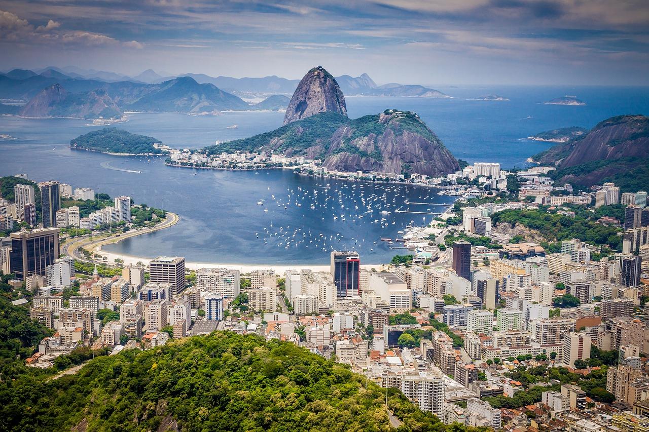 Günstige Flüge nach Südamerika bis zu 20% Reduziert 1
