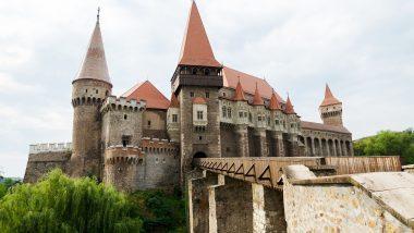 Rundreise durch Rumänien findet Dracula ab 349,00€