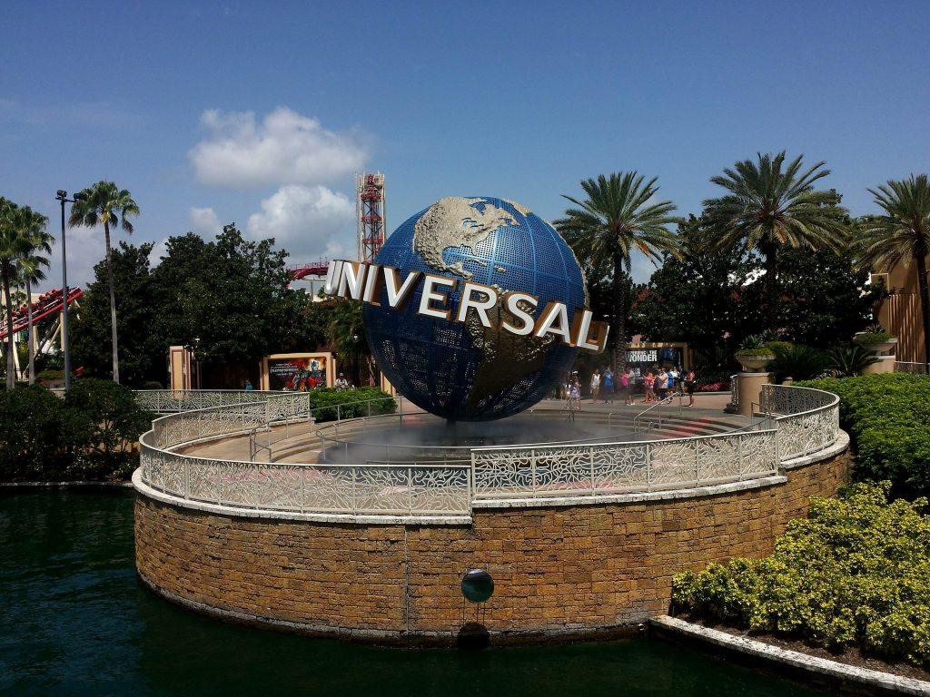 Sehenswürdigkeiten in Orlando Universal Studios - Urlaub in Florida USA
