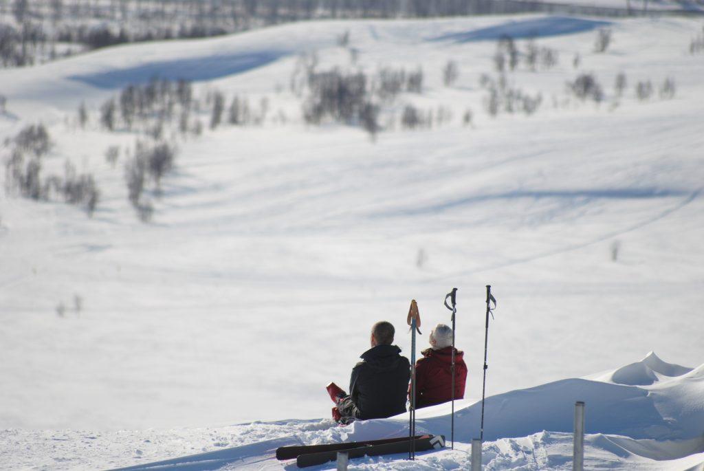 Skiurlaub Schweden Idre Fjäll günstig Buchen inklusive Skipass 7 Tage