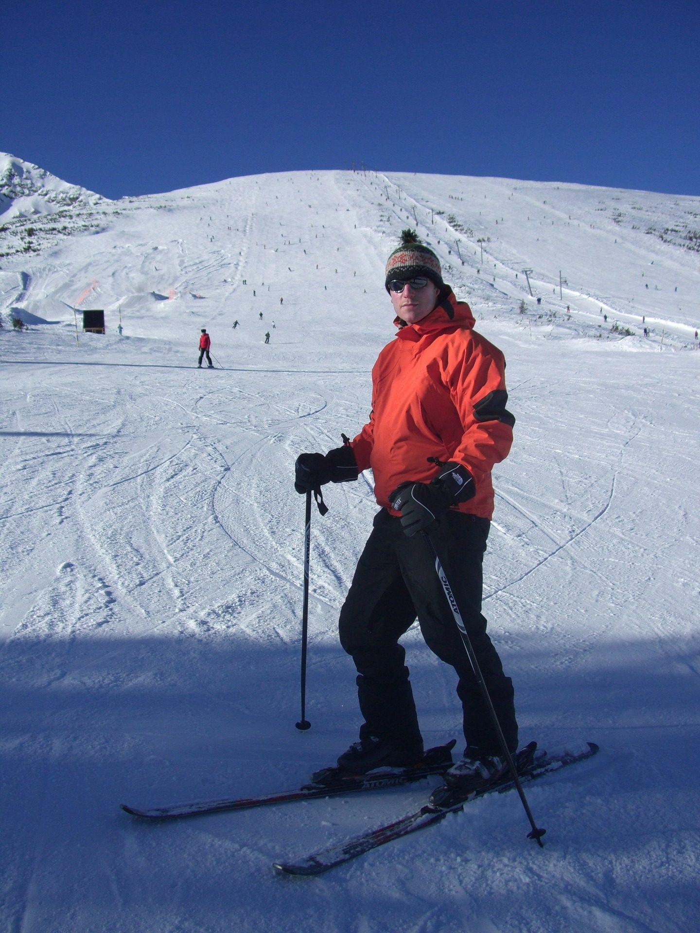 Skiurlaub in Bulgarien - Bansko 3 Sterne Hotel ab 159,00€ p.P - Halbpension