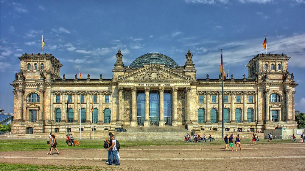 Städte Reise nach Berlin die Nacht ab 24,99€ - 3 Sterne = 61 % Günstiger