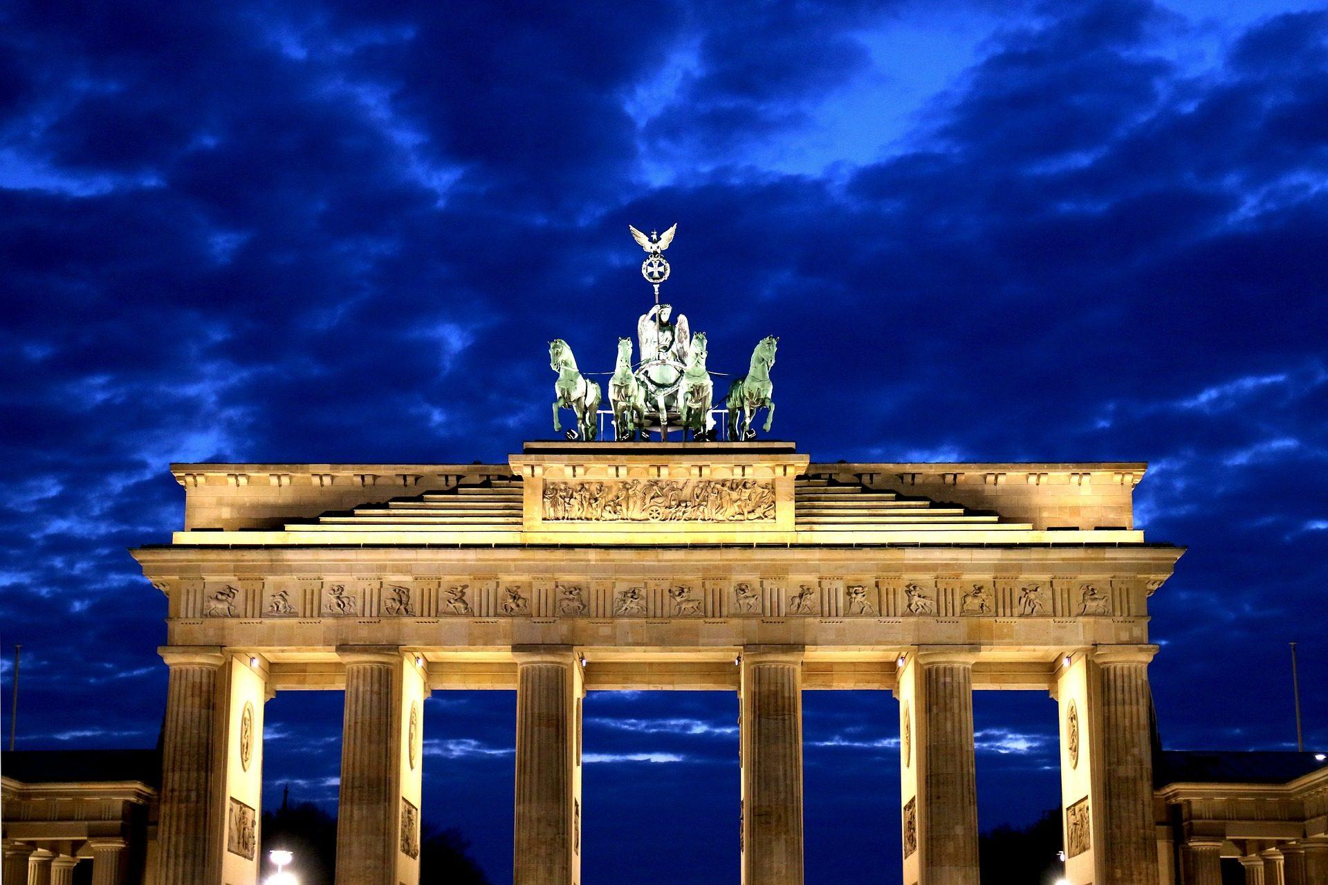 Städtereise nach Berlin die Nacht ab 24,99€ - 3 Sterne = 61 % Günstiger