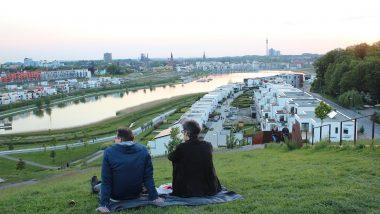 Städtereise nach Dortmund Phoenixsee