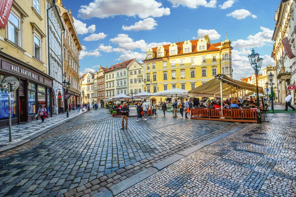 Städtereise nach Prag mal anders 2 Nächte ab 69,00€