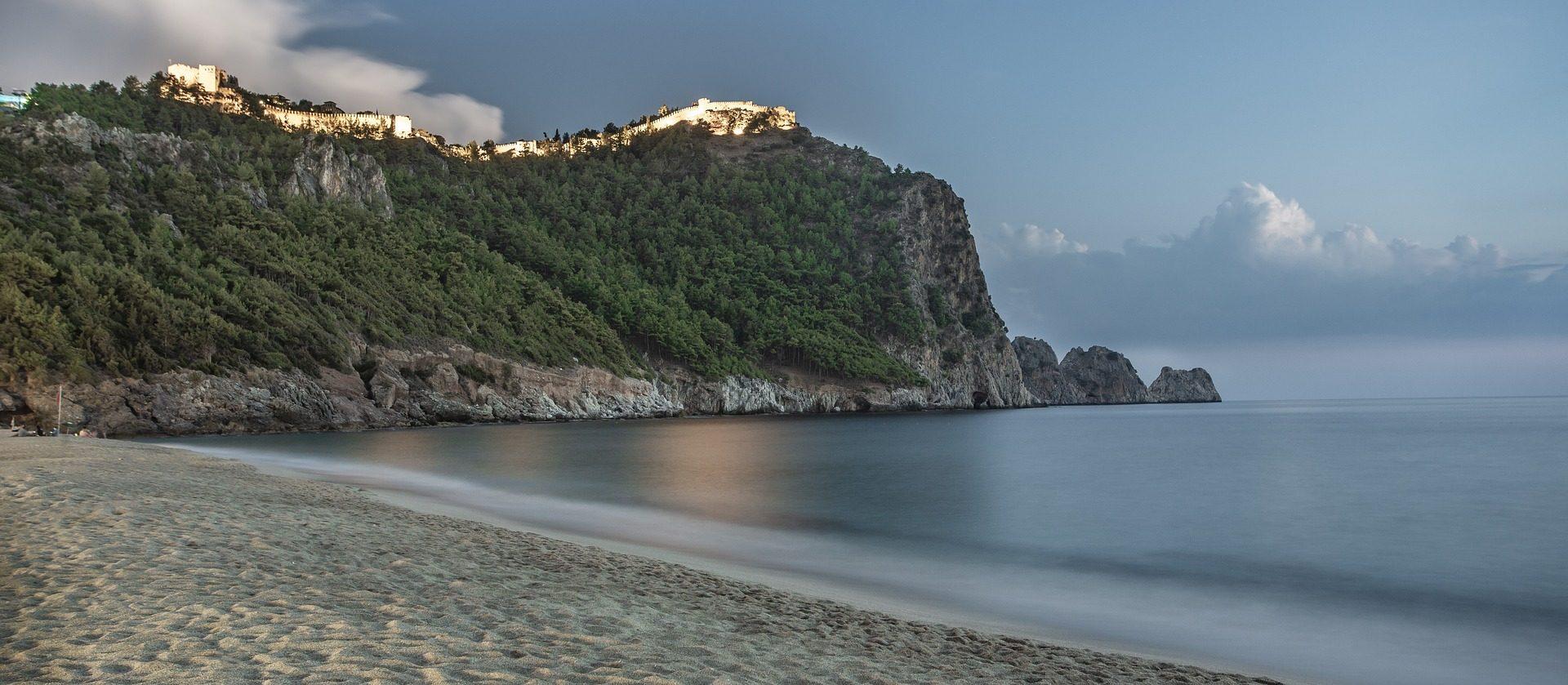 Türkei All Inclusive Urlaub ab 161,00€ - Side Alanya türkische Riviera 1