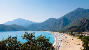 Türkei Urlaub günstig eine Woche ab 120,00€ - günstige Reisedeals Türkei