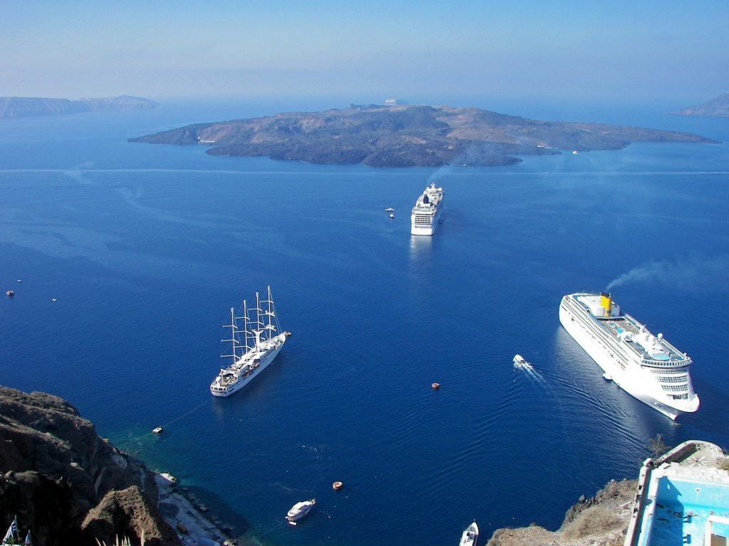 Türkei Urlaub günstig eine Woche ab 120,00€ - günstige Reisedeals Türkei Schiffsfahrt