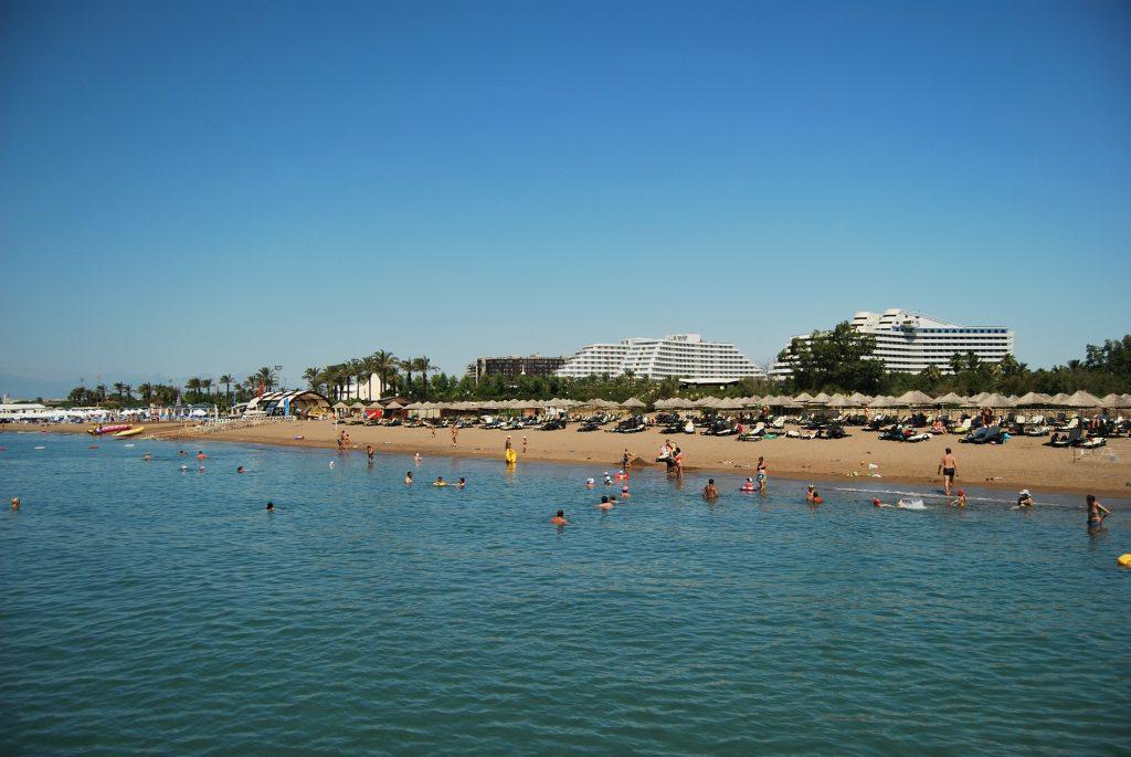 Türkei eine Woche All Inklusive - günstig nach Antalya Belek Strand