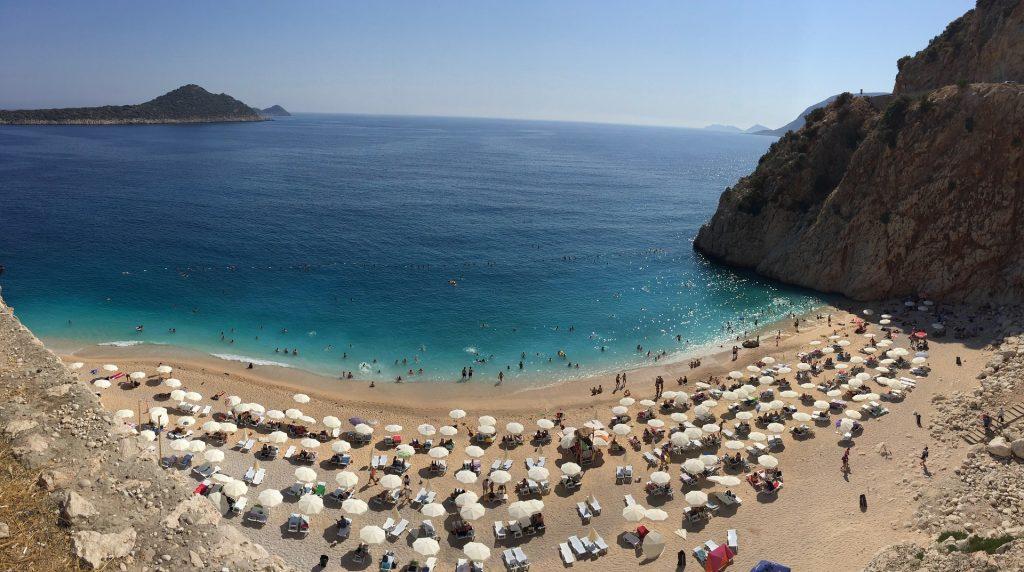 Türkei eine Woche All Inklusive - günstig nach Antalya Belek ab 206,00€