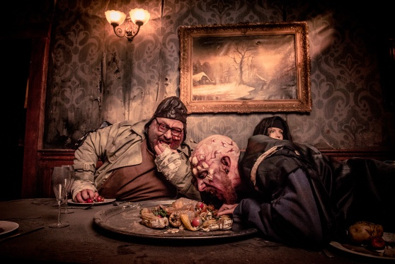 europa park horror nights
