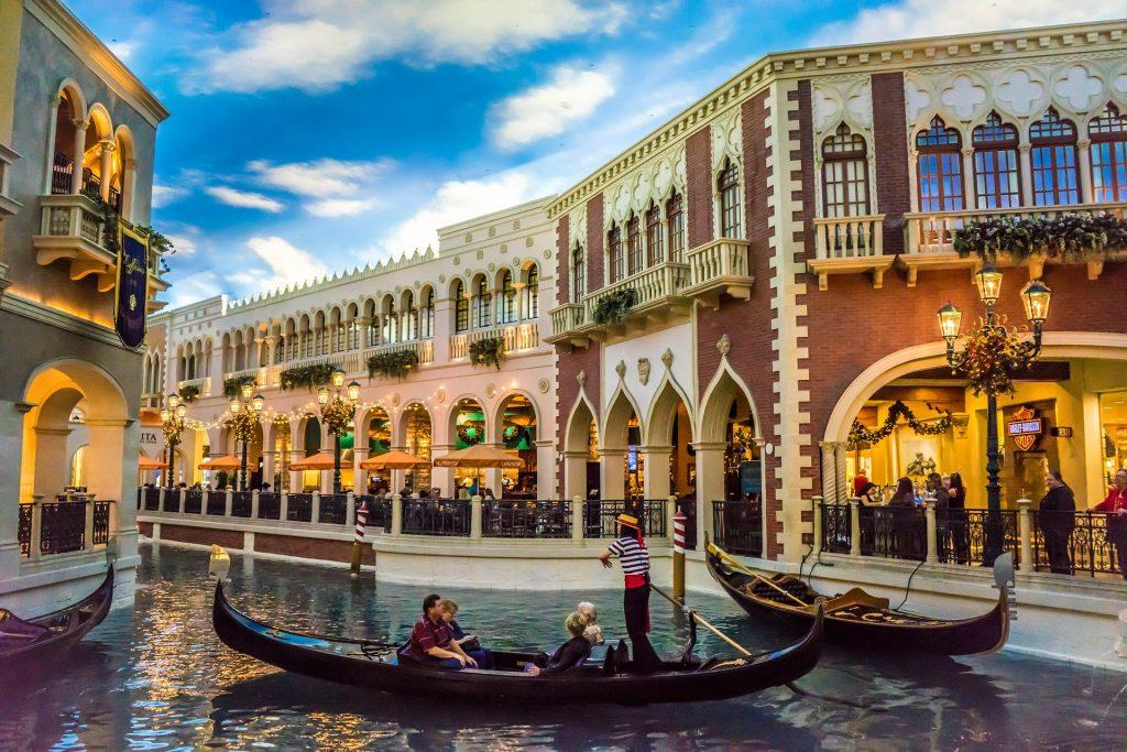 Las Vegas Nevada Pauschalreise 7 Tage 548,00€ statt 727,00€ 1
