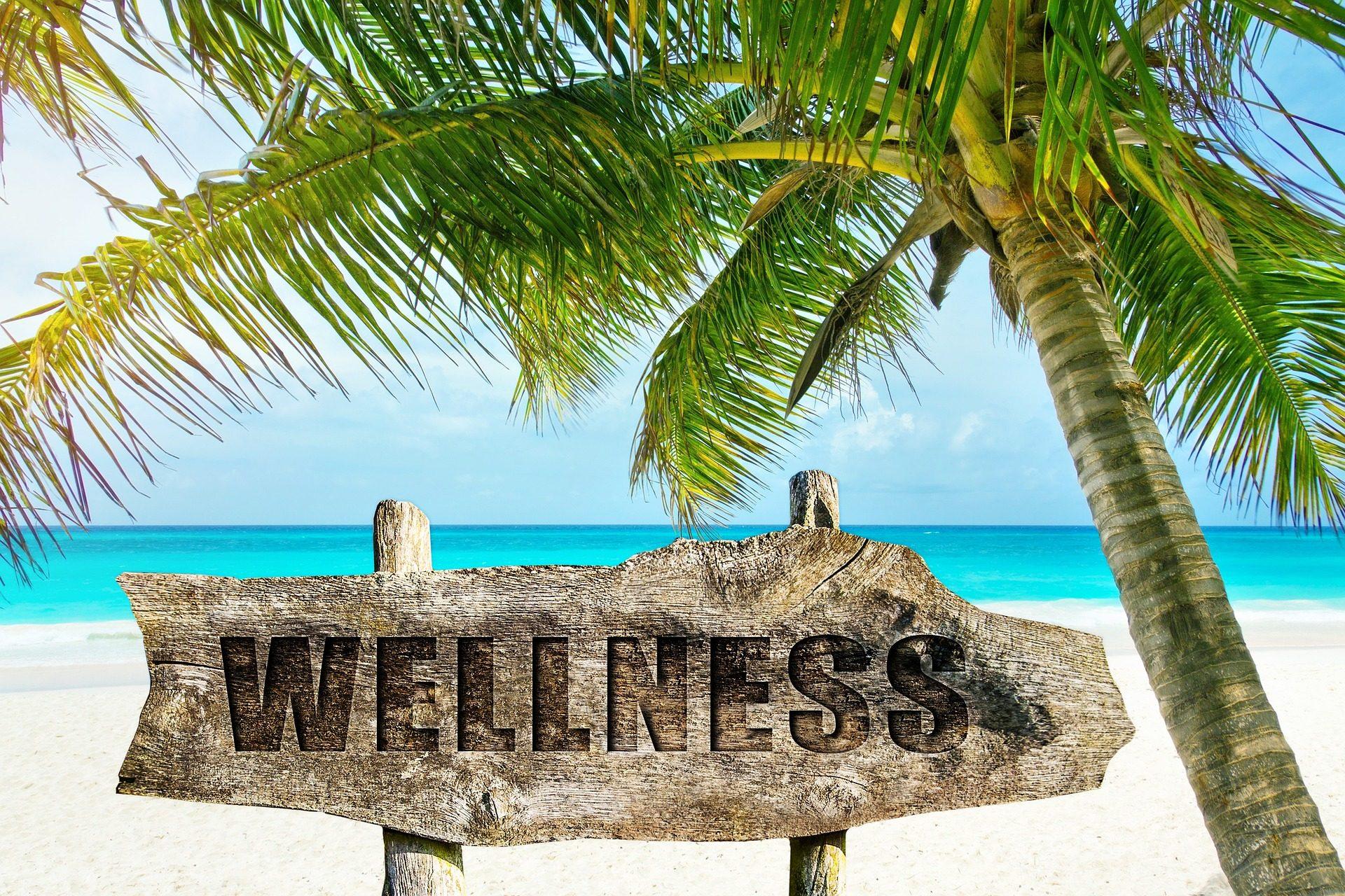 Wellnessurlaub in Deutschland 65 % günstiger ab 199,99 anstatt 576,00€