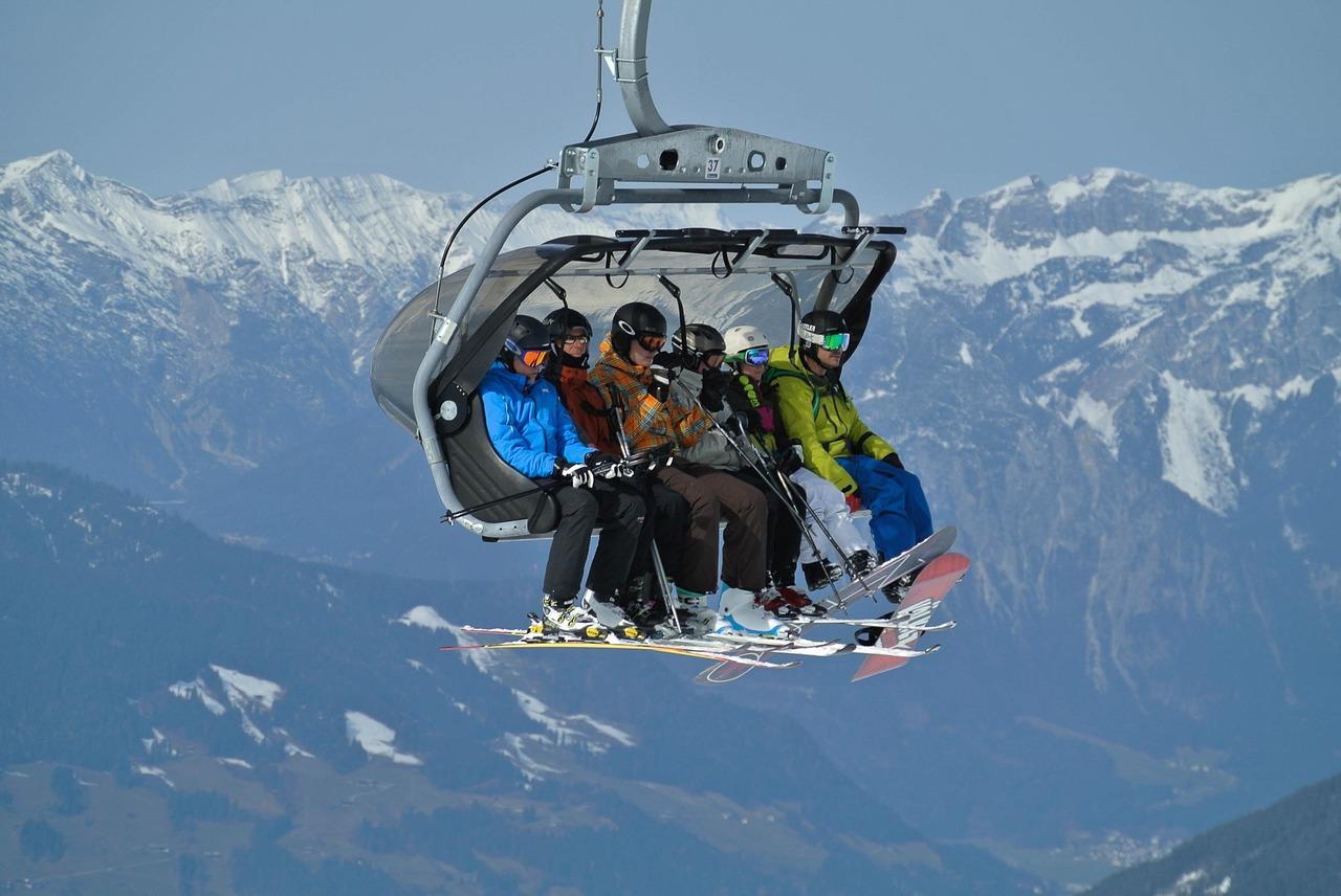 Günstig Skiurlaub im Zillertal 4 Nächte ab 64,00€ 1