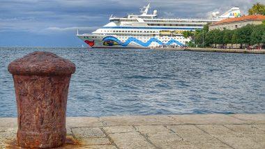 Neues Schiff Kreuzfahrt von Hamburg nach Lissabon ab 599,00€