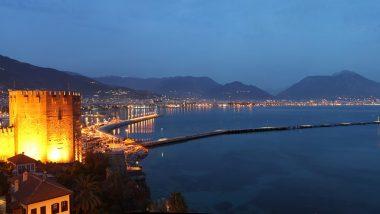 Alanya Urlaub mit Flug und Hotel 21 Tage nur 121,00€ 1