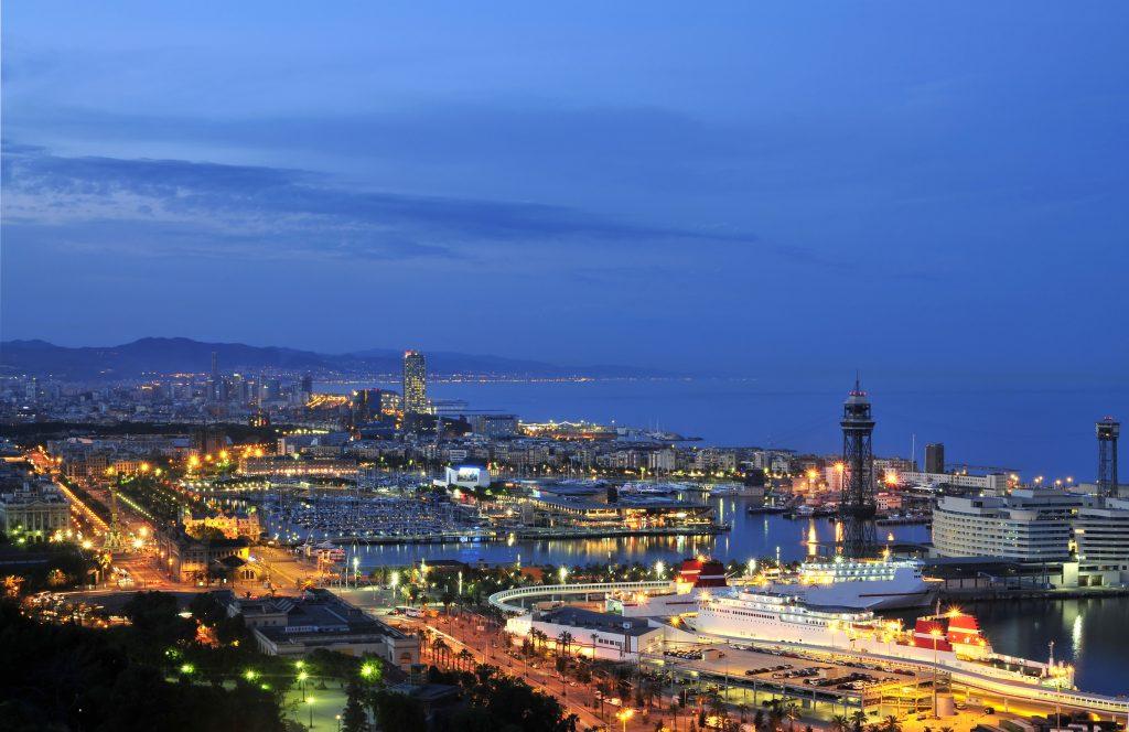 Barcelona Städtereise mal anders