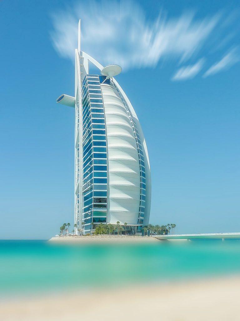 Abu Dhabi Urlaub günstig in die V.A Emirate