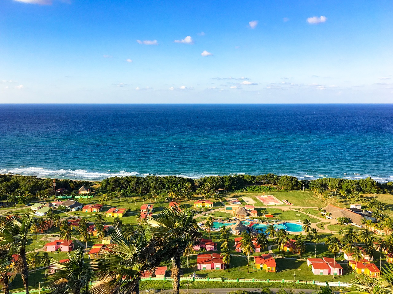Kuba All Inclusive Urlaub eine Woche ab 679,00€ - Varadero 1