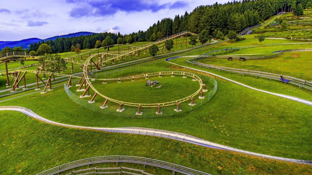 Städtereise Saarburg- Ferienpark Landal Warsberg