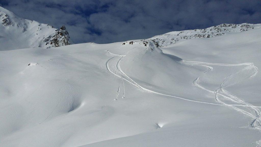 Skireisen im Zillertal