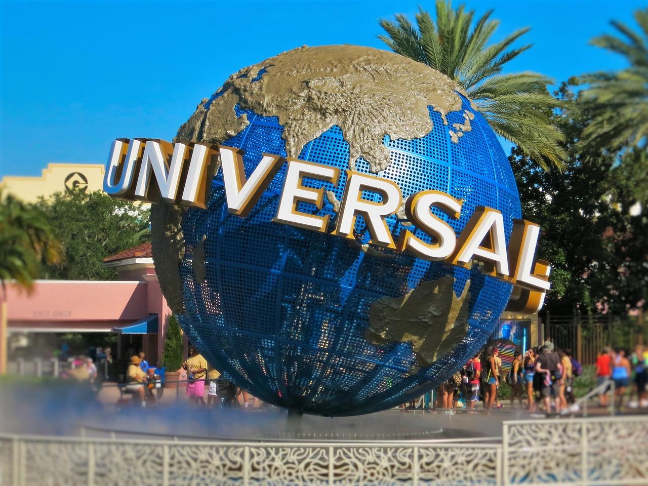 Sehenswürdigkeiten in Florida Universal Studios
