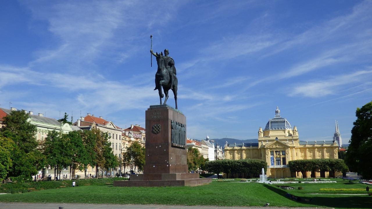 Günstige Städtereise nach Zagreb ab 199,00€ pro Person