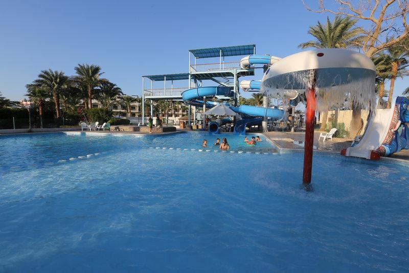 Ägypten Angebote Hurghada Urlaub ab 204,00€ - eine Woche All Inclusive Pool