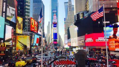 3 Nächte günstig nach New York 490,71€ - pro Person Flug & Hotel = Pauschalreise