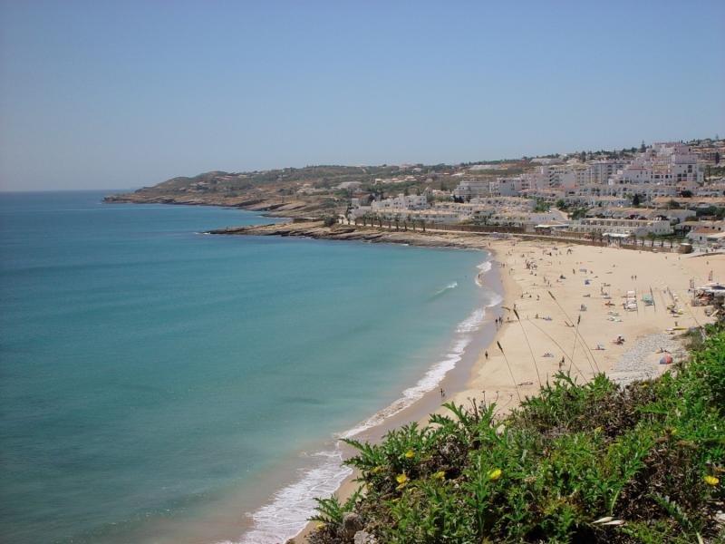 Algarve Urlaub eine Woche günstig buchen ab 121,52€ - Praia da Luz
