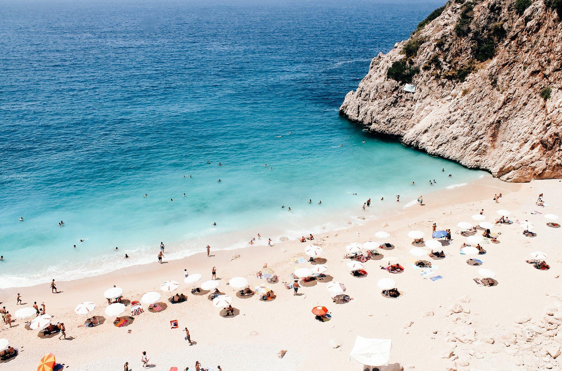 All Inclusive Urlaub Side Türkei im 5 Sterne Hotel günstig