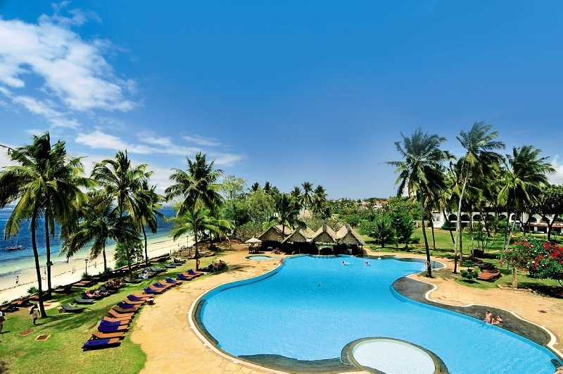 All Inclusive Urlaub in Kenia - 9 Tage günstig ab 820,00 buchen