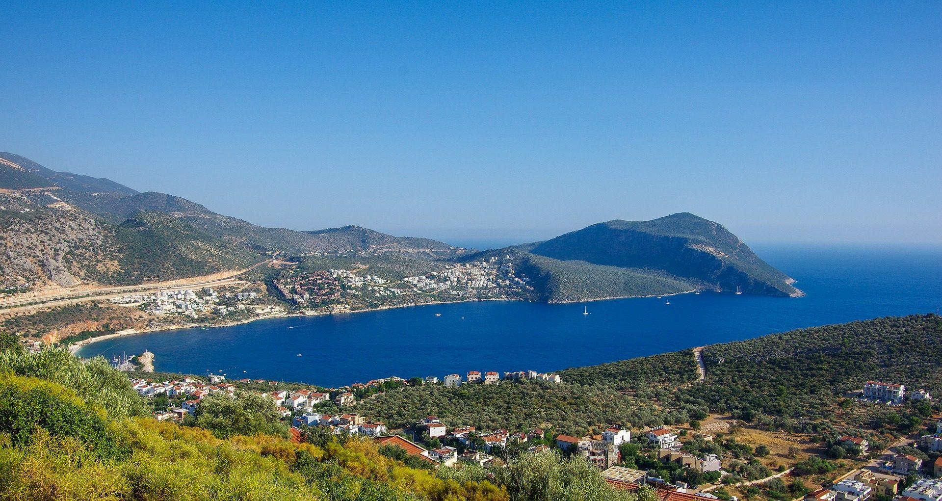 All Inclusive Wellnessurlaub Türkei eine Woche ab 183,00€ im 4 Hotel - Kemer