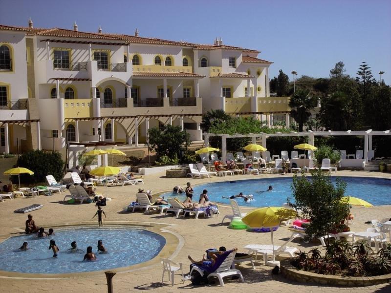 Alvor Algarve Schnäppchen Pool