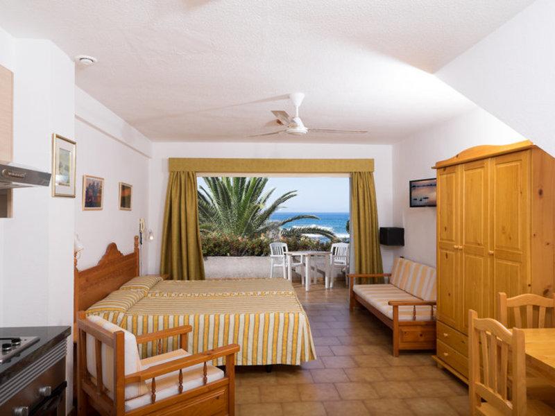 Appartment in auf der Insel Gomera