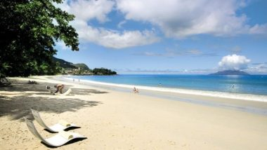 Badeurlaub Seychellen reise eine Woche Halbpension ab 1030,00€ -Mahé
