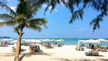 Badeurlaub in Thailand 16 Tage Khao Lak ab 900,00€