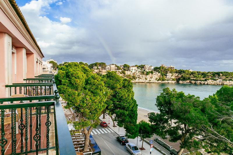 Balkon Hotel Mallorca