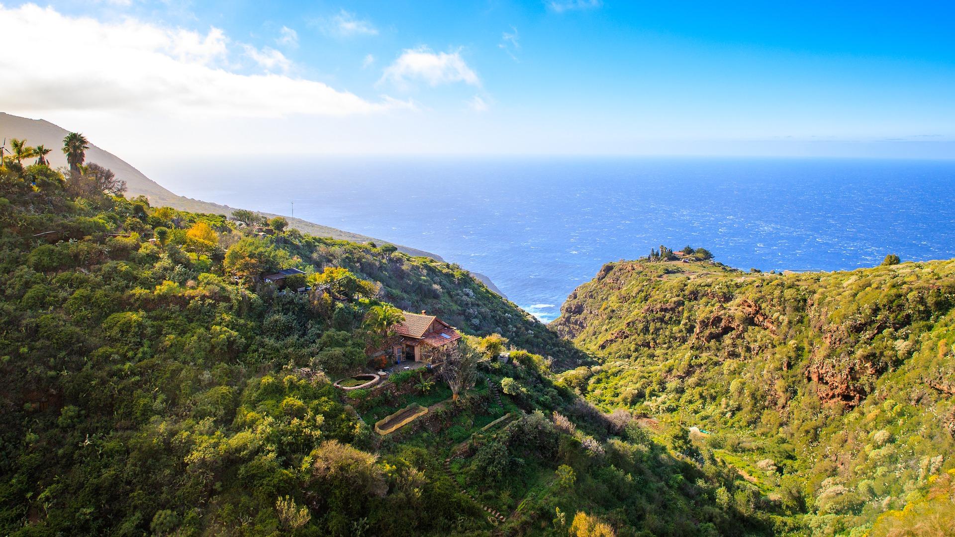 Berge und Landschaft Palma Flug und Mietwagen eine Woche günstig ab 198,00€