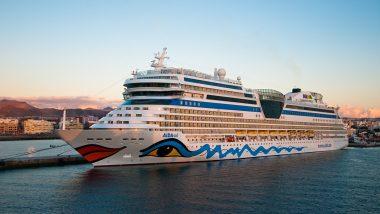 Black Friday bei AIDA - Kreuzfahrten gibt's nur günstiger als Pirat ab 599,00€