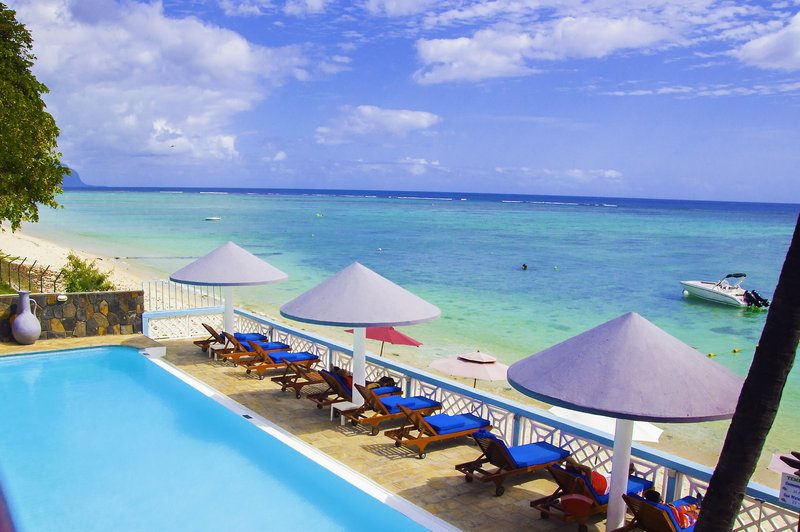 Black River Mauritius Urlaub im Golden Beach 3 Sterne ab 565,00€ - Halbpension