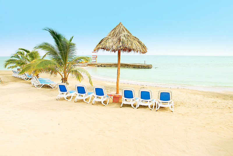 Chillen auf Jamaica - 16 Tage ab 1626,00€