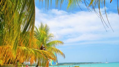 Chillen auf Jamaica All Inclusive Urlaub am Runaway Bay - Saint Ann Parish