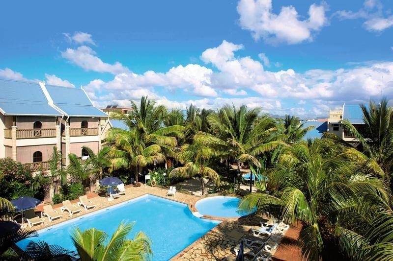 Chillen auf Mauritius – All Inclusive Urlaub zusätlich Buchbar ab ca 192,00€ Aufschlag