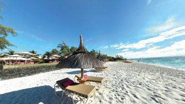 Chillen auf Mauritius - All Inclusive Urlaub 9 Nächte ab 1050,00€