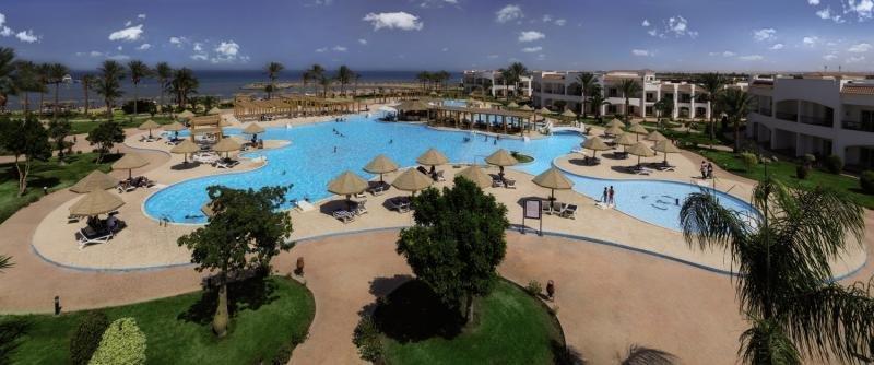 Chillen in Hurghada All Inclusive Urlaub eine Woche ab 229,00€