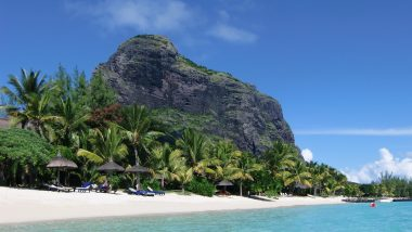Chillen auf Mauritius Halbpension 8 Nächte ab 900,00€ All Inclusive nur 192,00€ +