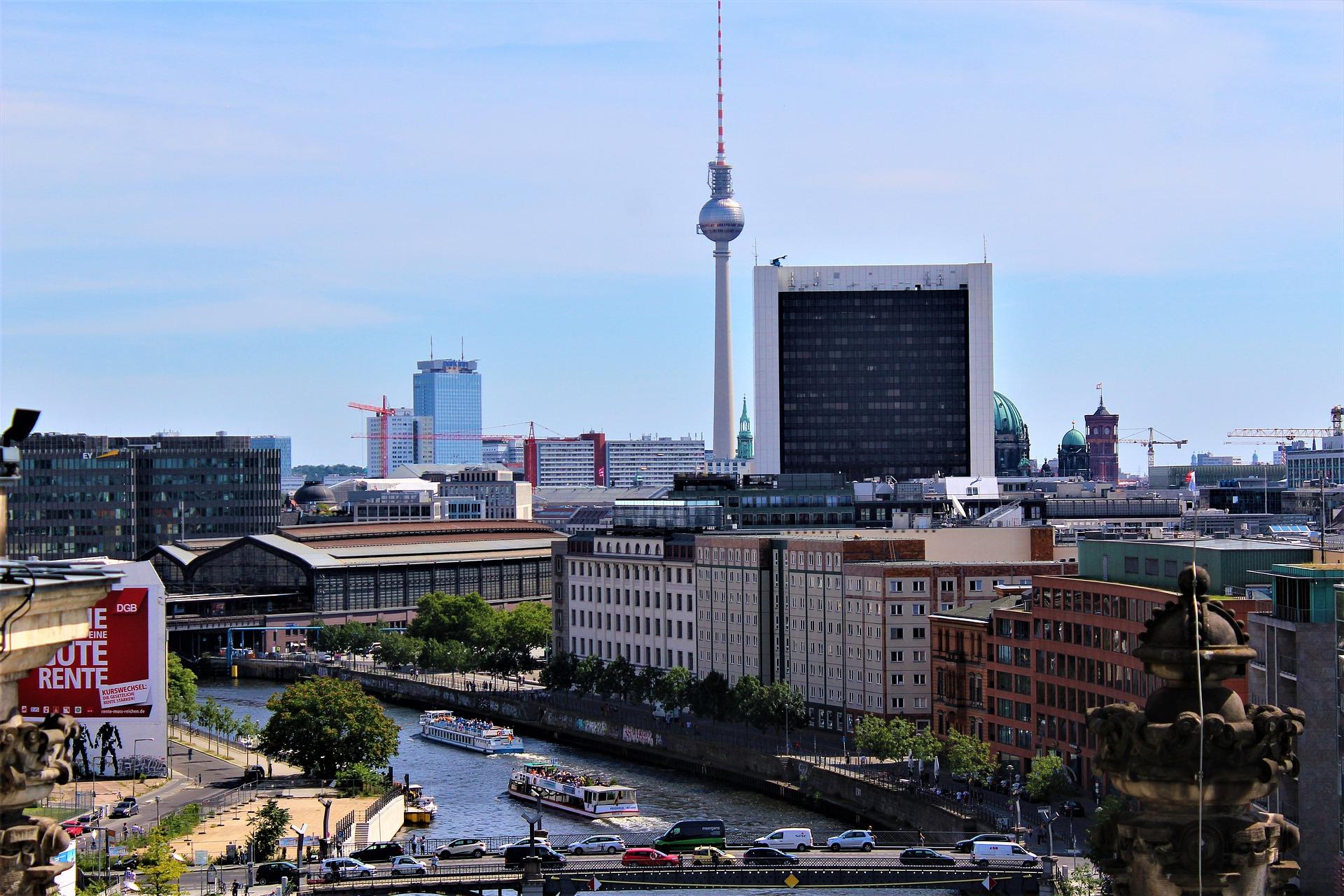 DFB Pokalfinale 2019 Tickets günstig kaufen ab 499,00€ + Hotelübernachtung Berlin